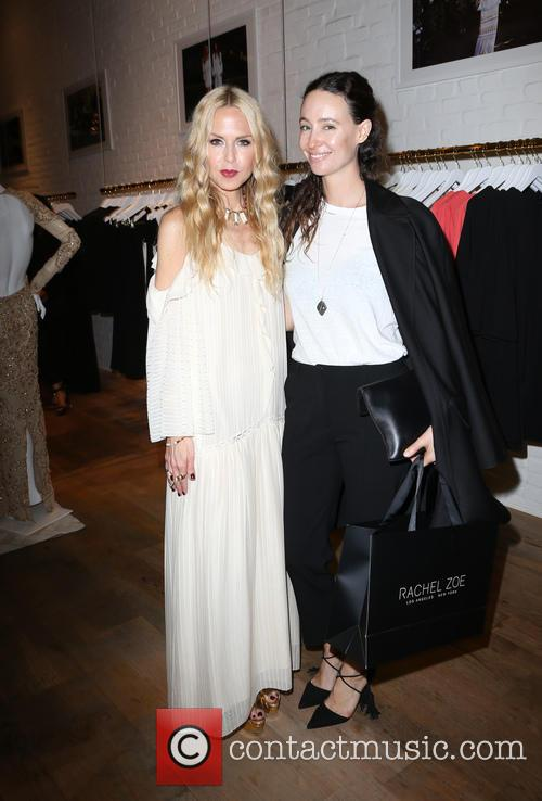 Rachel Zoe and Jenni Kayne 7