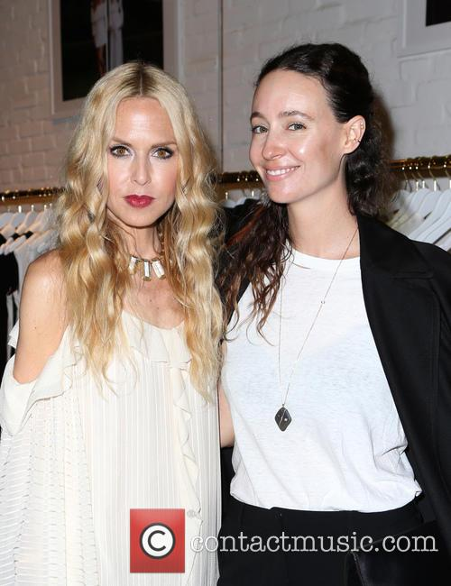 Rachel Zoe and Jenni Kayne 8