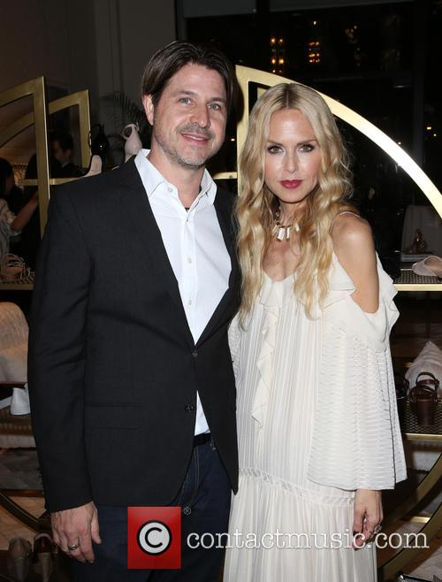Rodger Berman and Rachel Zoe 9