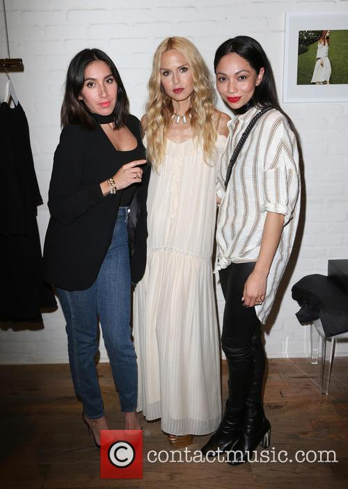 Jen Atkin, Rachel Zoe and Monica Rose 1