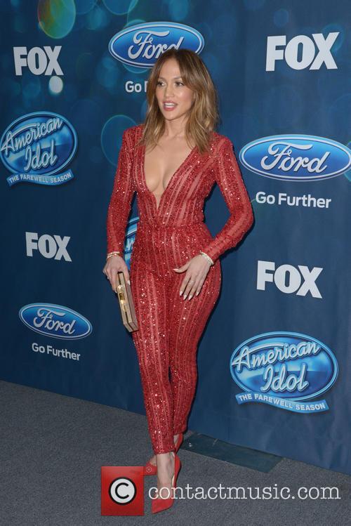Jennifer Lopez 9