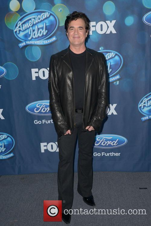 American Idol and Scott Borchetta 4