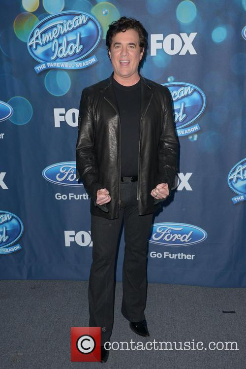 American Idol and Scott Borchetta 6