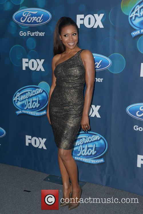 American Idol Finalists Party - Arrivals