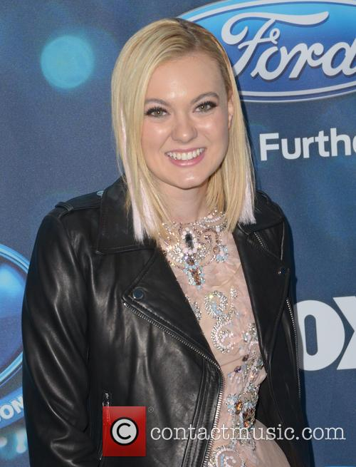 American Idol and Olivia Rox 10