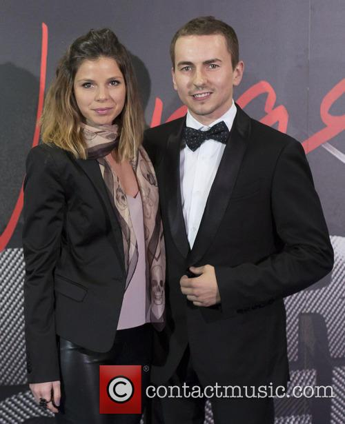 Jorge Lorenz and Nuria Tomás 1