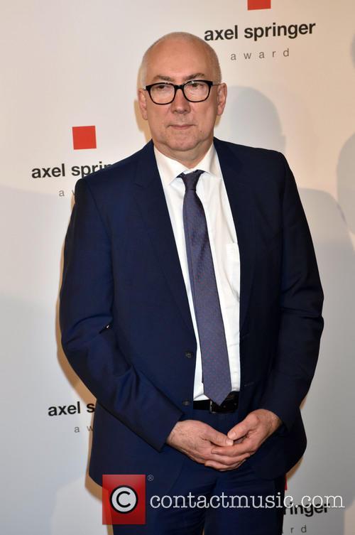 Gerd Billen 1