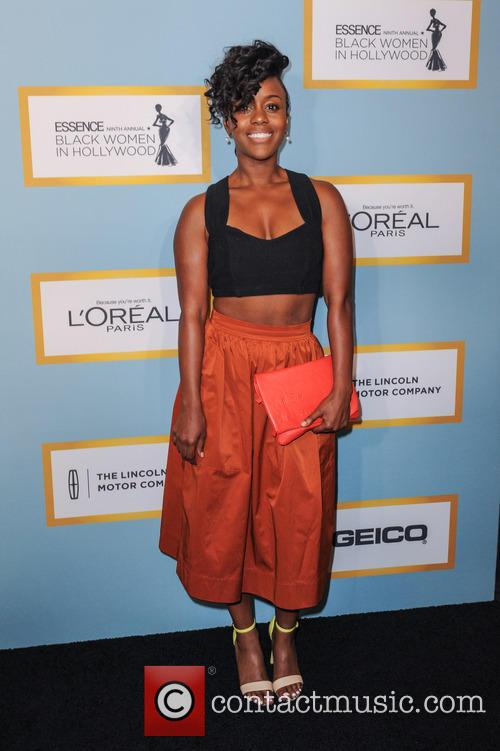 9th Annual Essence Black Women In Hollywood Luncheon...