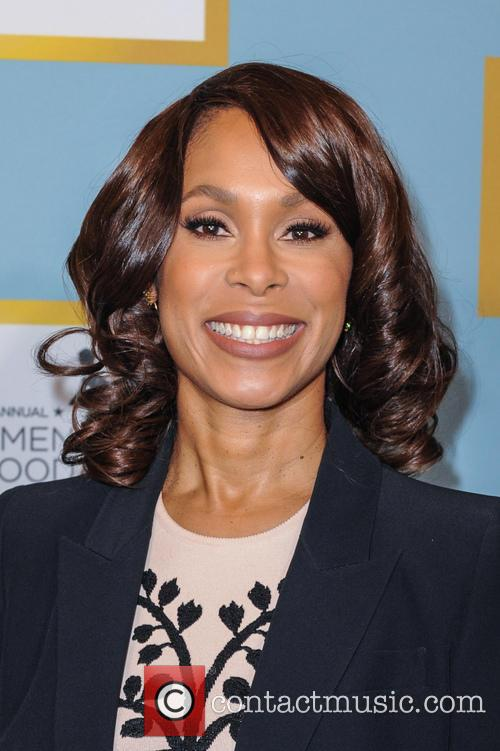 Channing Dungey 1