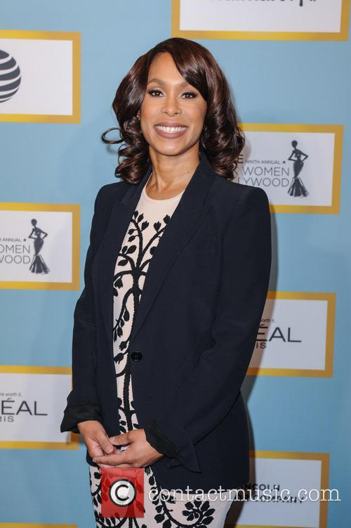 Channing Dungey 2