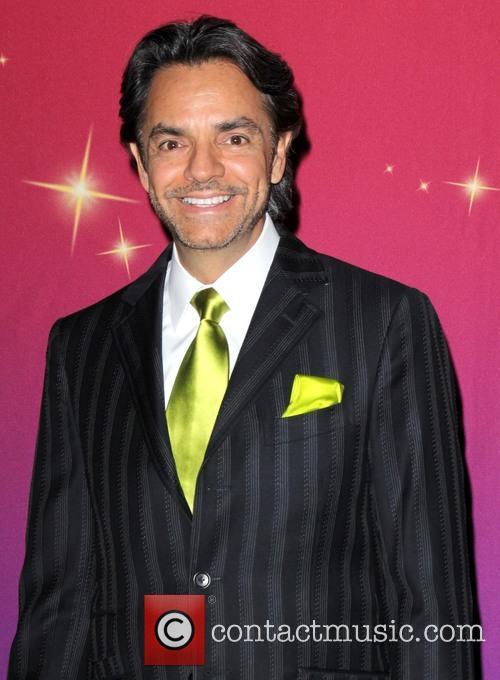 Eugenio Derbez 2