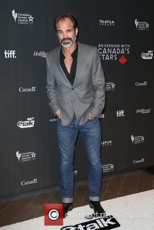 3rd Annual 'An Evening With Canada's Stars' -...