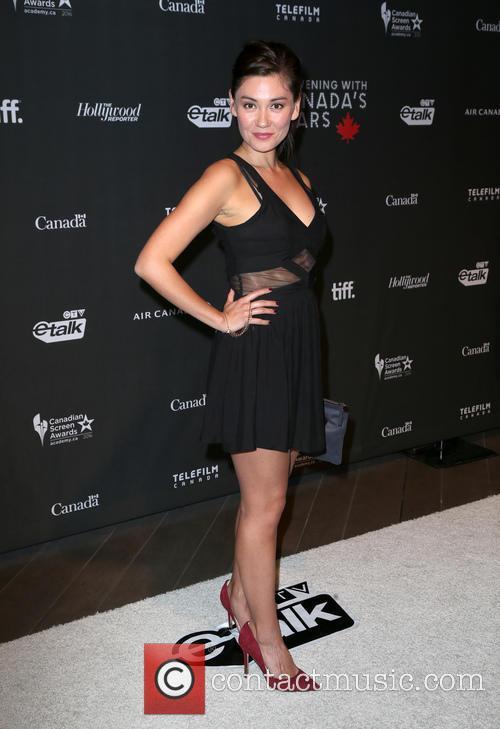Vanessa Matsui 6