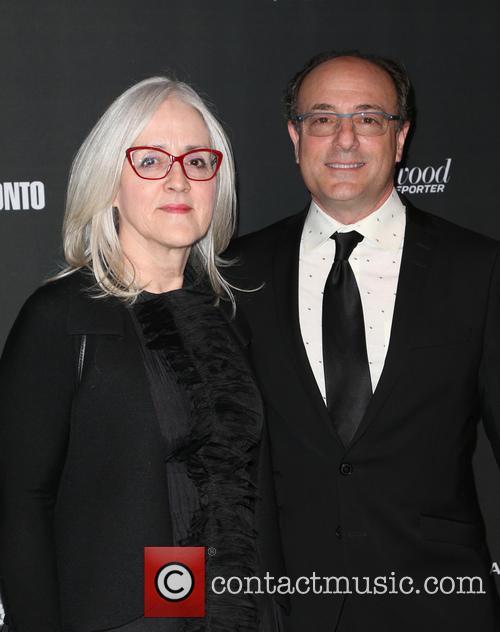 Carolle Brabant and Martin Katz 2