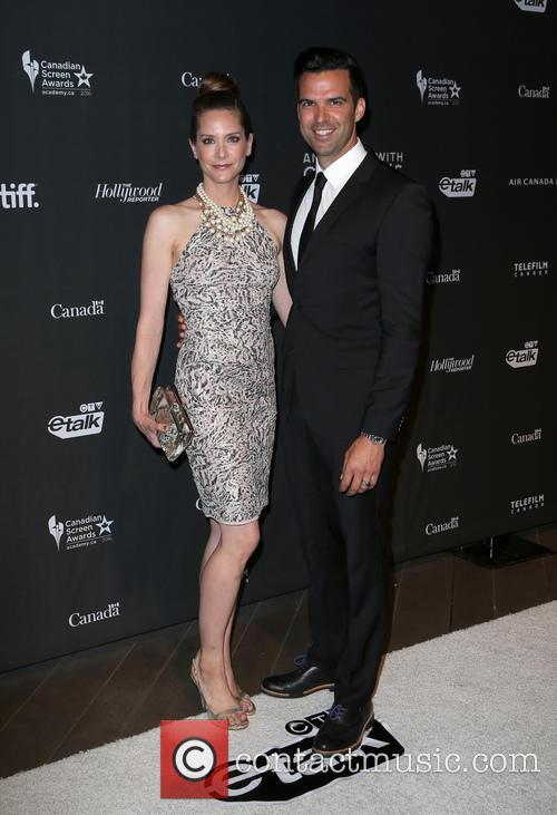 Benjamin Ayres and Wife 4
