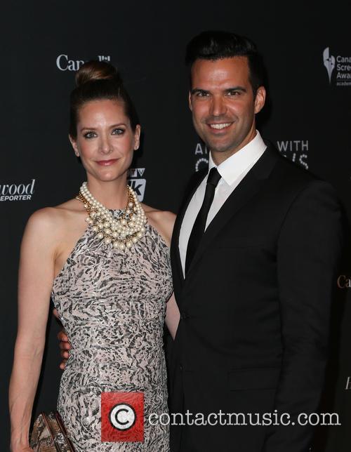 Benjamin Ayres and Wife 5