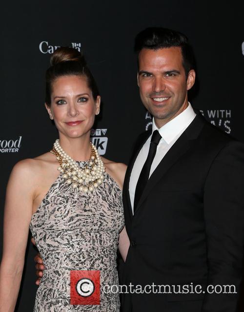 Benjamin Ayres and Wife 6