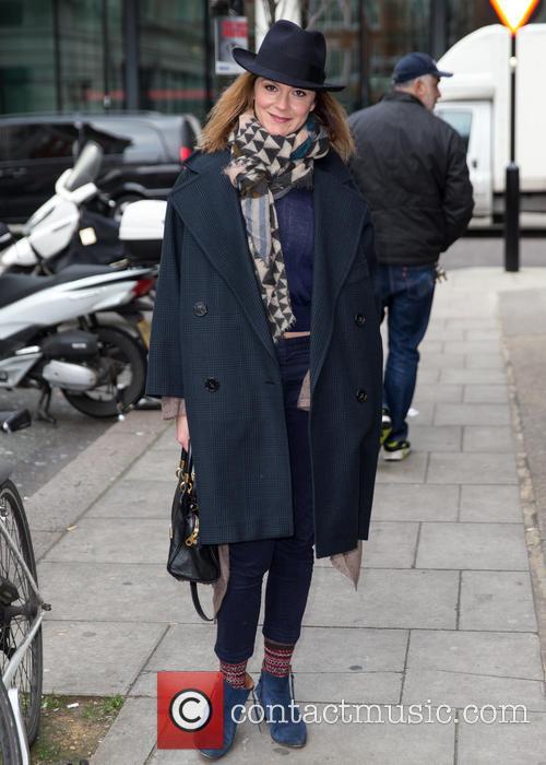 Rachael Stirling 3