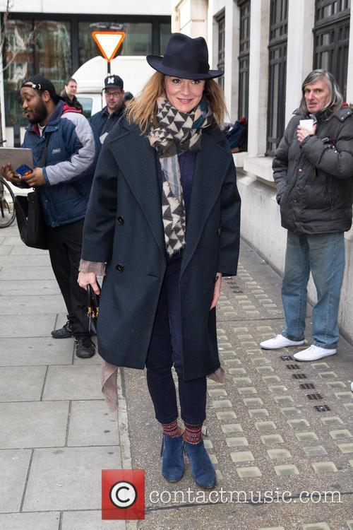 Rachael Stirling 7