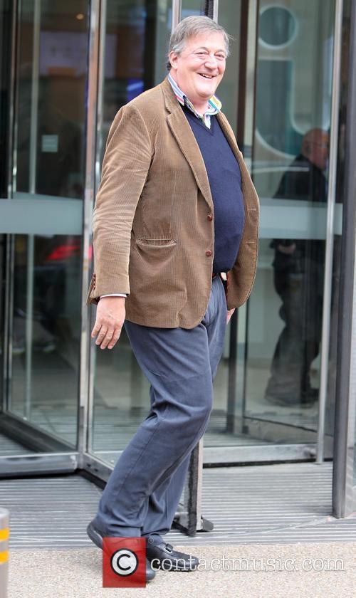 Stephen Fry 6