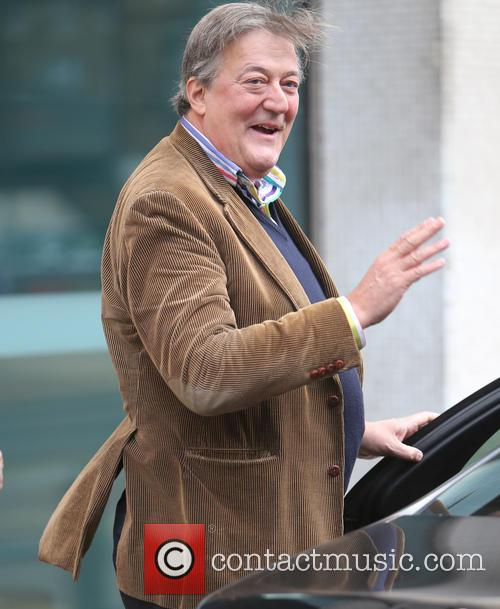 Stephen Fry 8