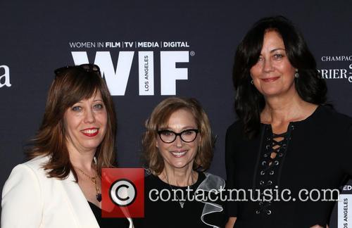 Kirsten Schaffer, Jane Fleming and Gayle Nachlis 4