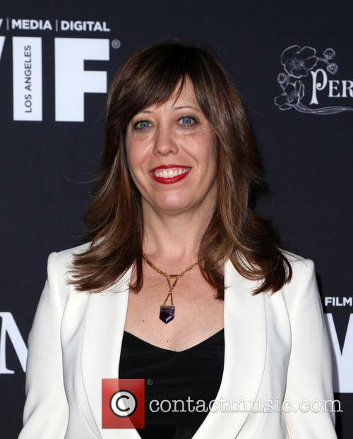 Kirsten Schaffer 8