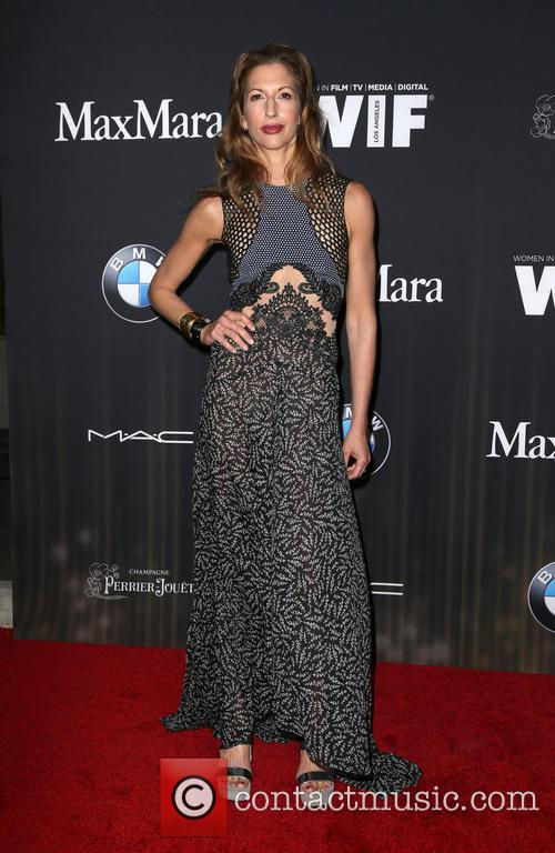 9th Annual Women in Film Pre-Oscar Cocktail Party...