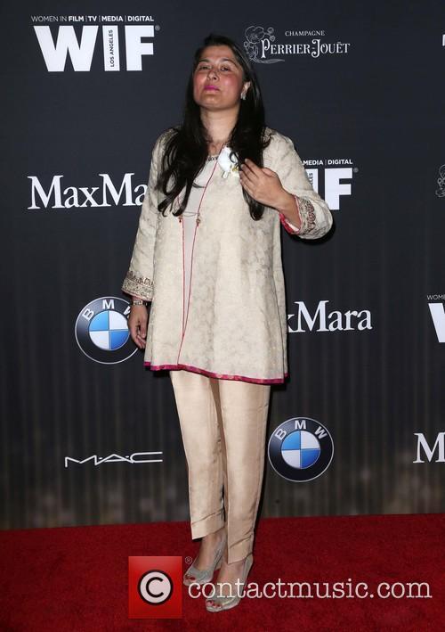 Sharmeen Obaid-chinoy 1