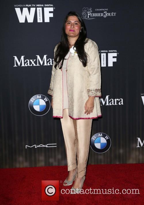 Sharmeen Obaid-chinoy 2