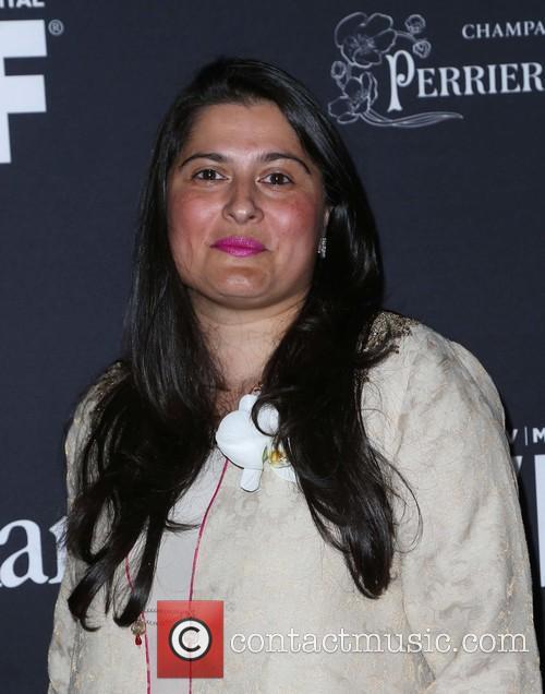 Sharmeen Obaid-chinoy 3