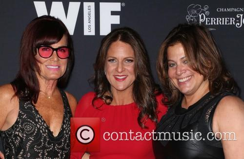 Cathy Schulman and Guests 11