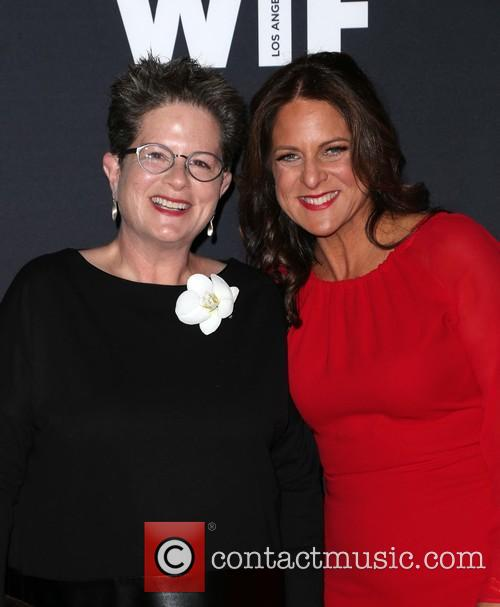 Phyllis Nagy and Cathy Schulman 2