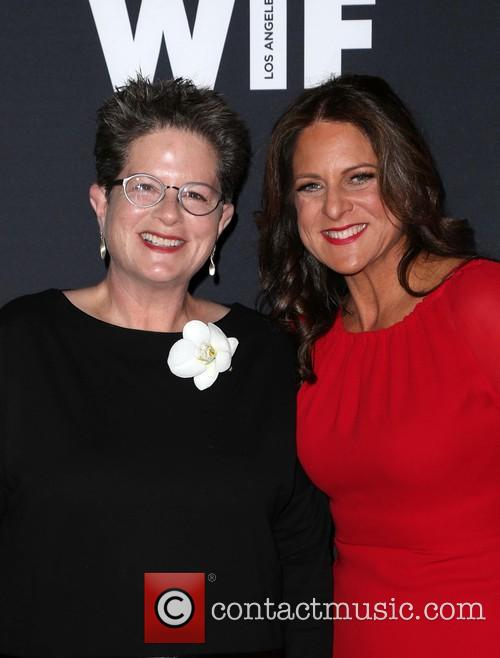 Phyllis Nagy and Cathy Schulman 3