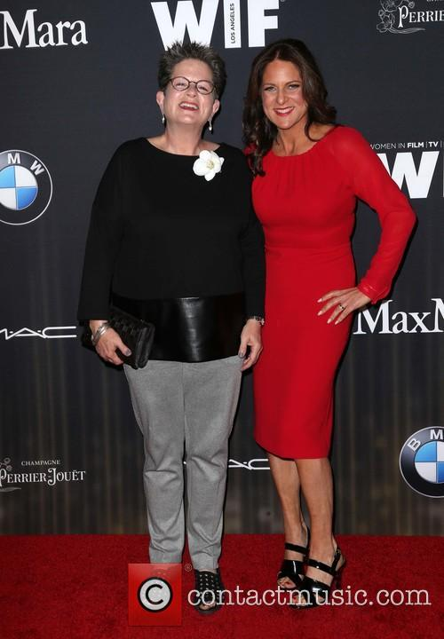 Phyllis Nagy and Cathy Schulman 4
