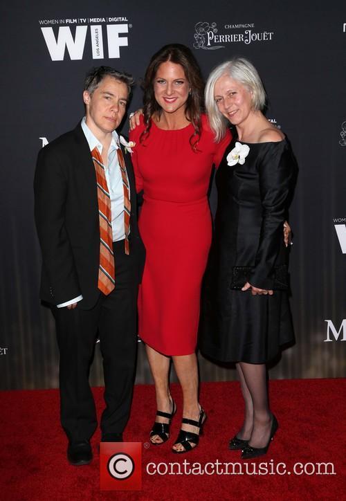 Dee Hibbert-jones, Cathy Schulman and Nomi Talisman 1