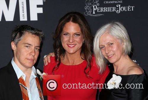 Dee Hibbert-jones, Cathy Schulman and Nomi Talisman 3