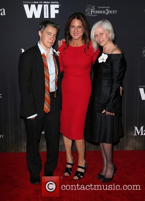Dee Hibbert-jones, Cathy Schulman and Nomi Talisman 4