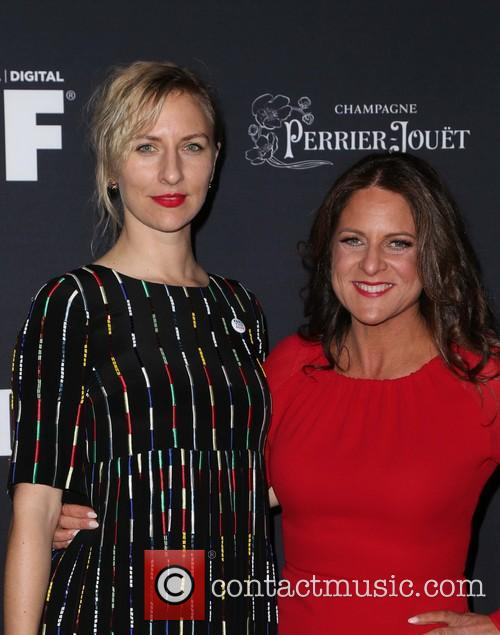 Mickey Sumner and Cathy Schulman 2
