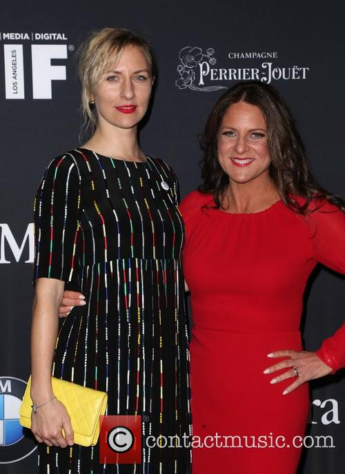 Mickey Sumner and Cathy Schulman 3
