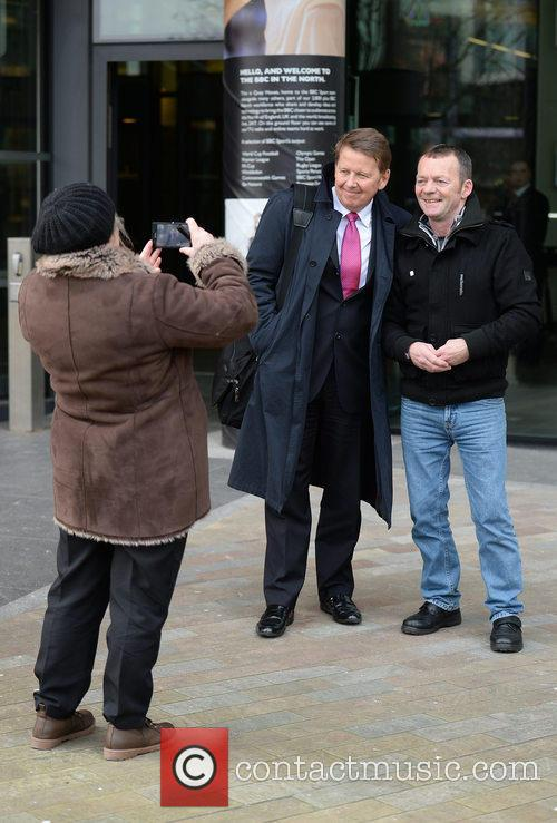 Bill Turnbull 1