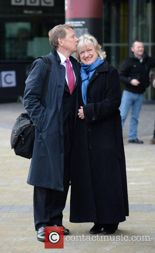 Bill Turnbull and Wife Sesi 10