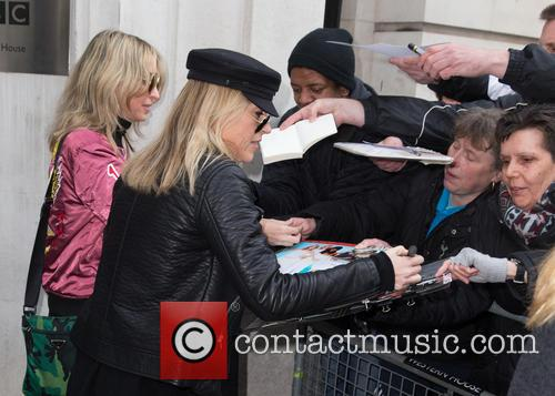 All Saints, Natalie Appleton and Nicole Appleton 1