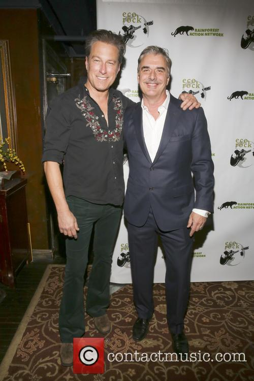 John Corbett and Chris Noth 9