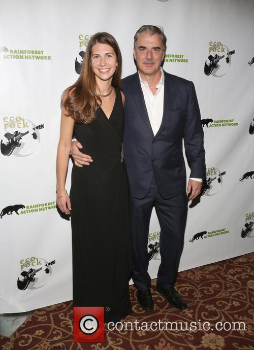 Lindsey Allen and Chris Noth 3