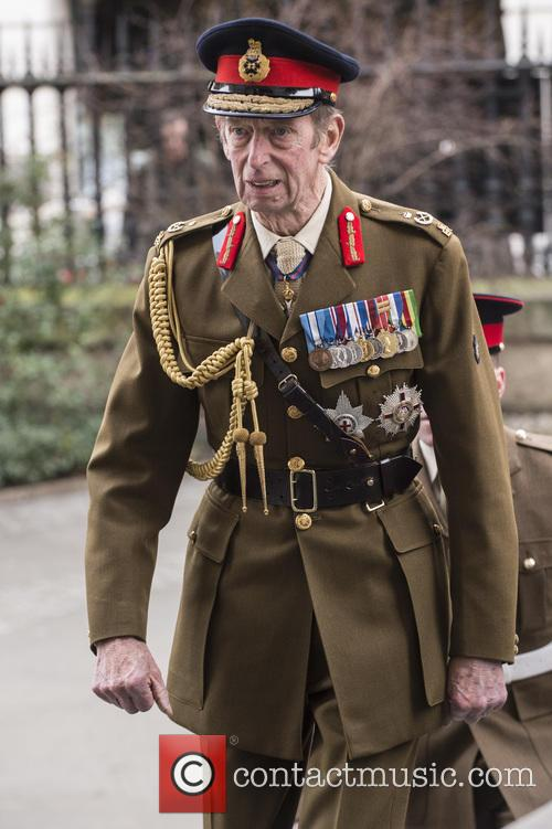 Prince Edward and Duke Of Kent 2