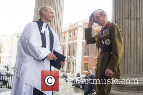 Prince Edward and Duke Of Kent 5