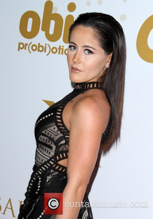 Jenelle Evans 3