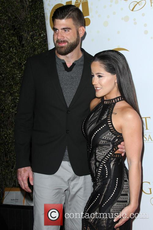 Jenelle Evans and Boyfriend David Eason 9