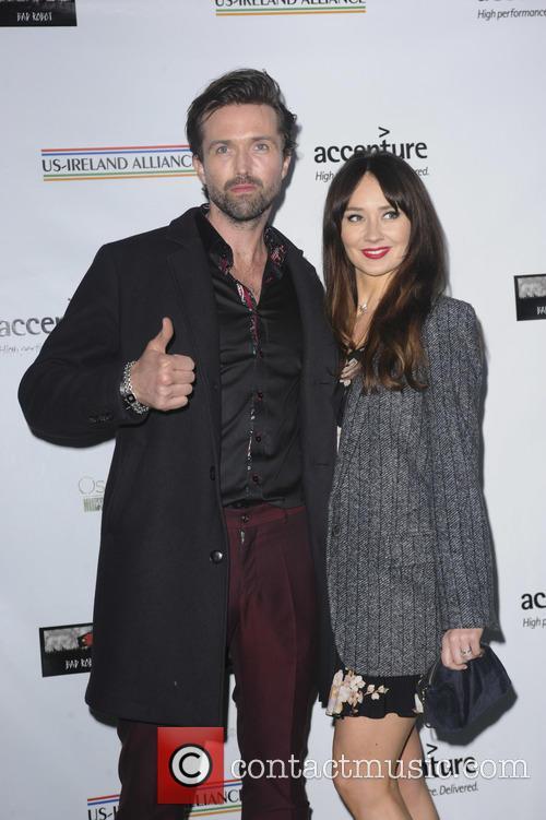 Emmett Scanlan and Claire Cooper 2